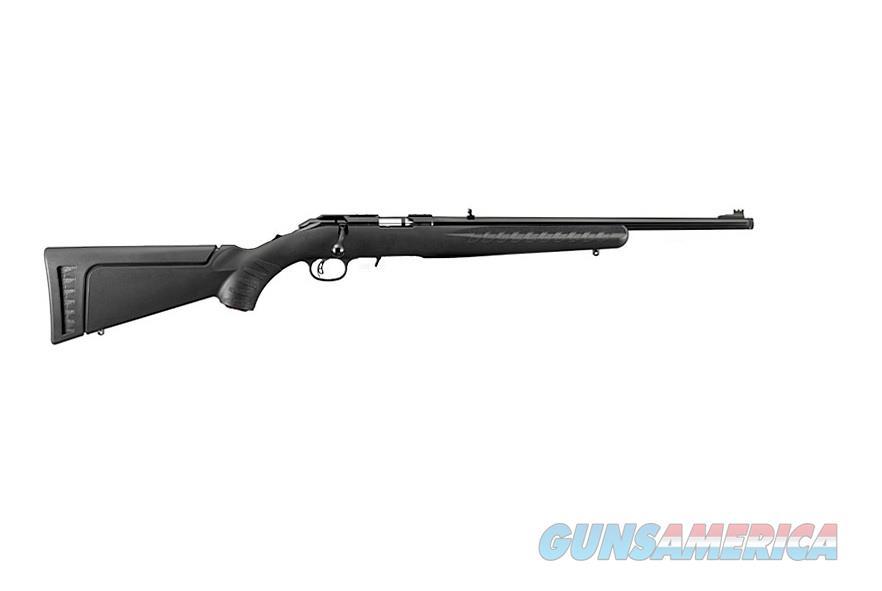 Ruger American Rimfire Standard Bolt-Action .22 LR 8305  Guns > Rifles > Ruger Rifles > American Rifle