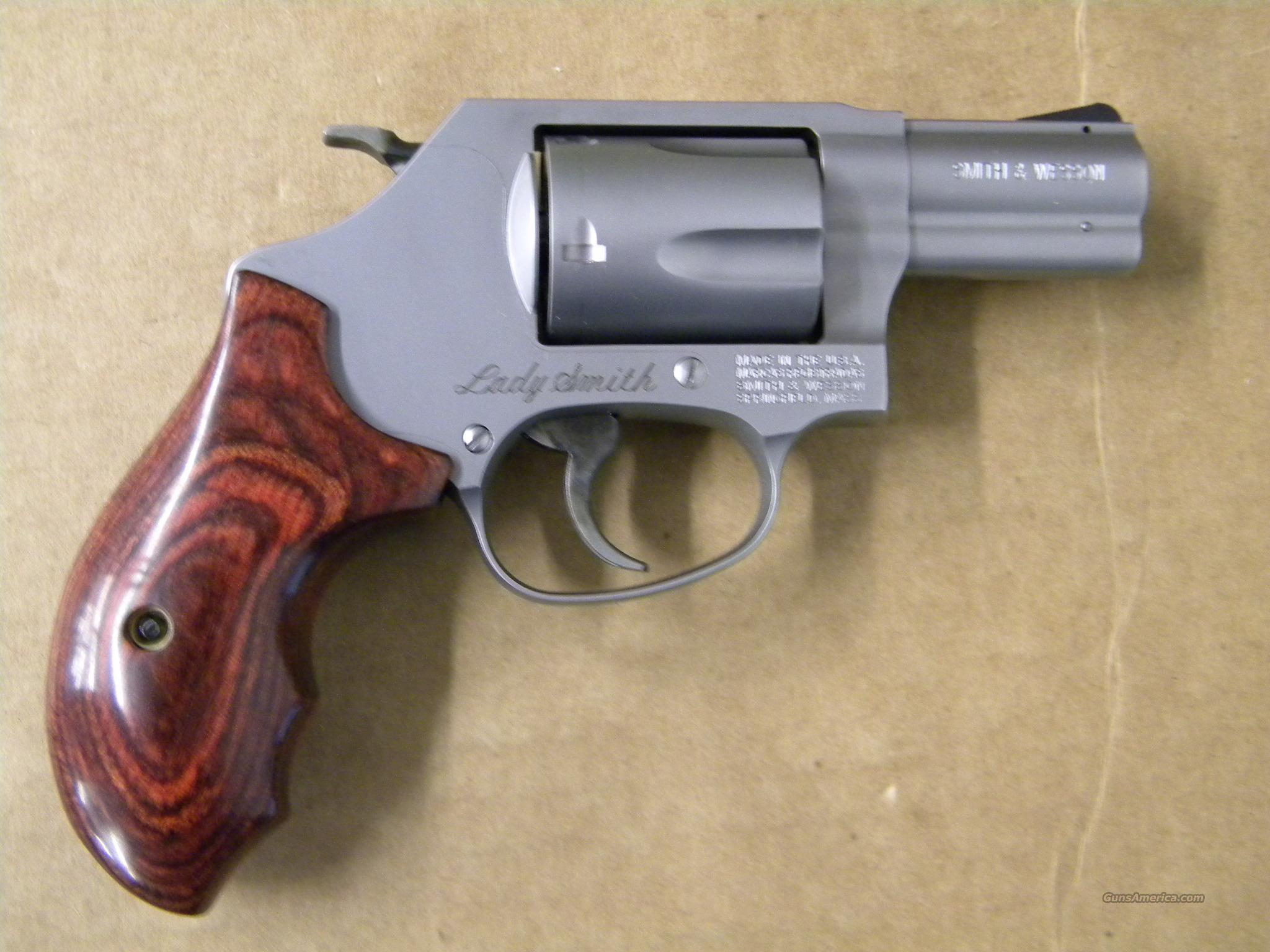 smith  u0026 wesson model 60ls lady smith  357 magnu    for sale