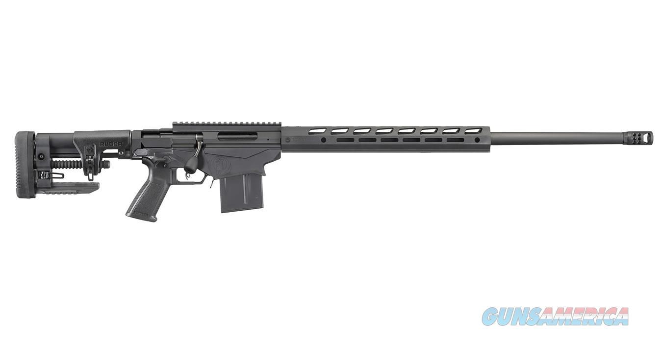 """Ruger Precision Rifle 6.5 PRC 26"""" TB 8 Rds 18042   Guns > Rifles > Ruger Rifles > Precision Rifle Series"""