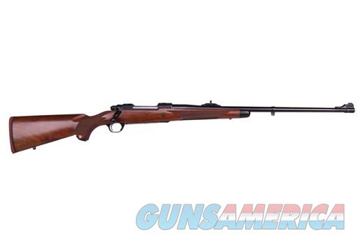 "Ruger M77 Hawkeye African 9.3x62mm 24"" 4 Rds 47195   Guns > Rifles > Ruger Rifles > Model 77"