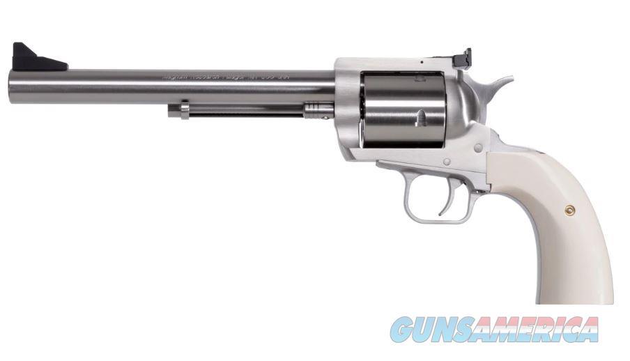 """Magnum Research BFR Bisley .480 Ruger/.475 Linebaugh 7.5"""" BFR480-4757B   Guns > Pistols > Magnum Research Pistols"""