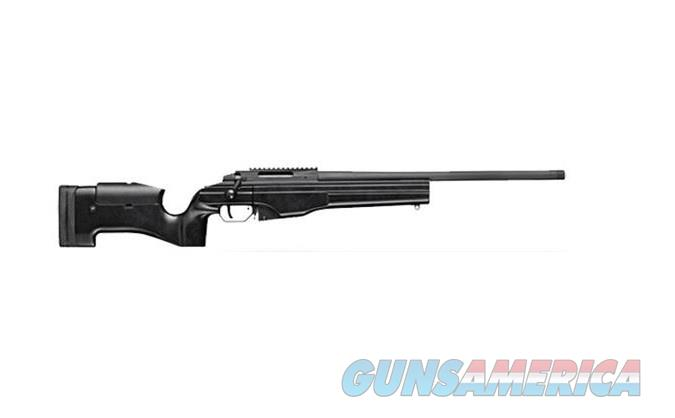 "Sako TRG 22 .308 Winchester 20"" Sniper Rifle Black JRSW316   Guns > Rifles > Sako Rifles > Other Bolt Action"