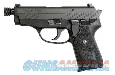"SIG SAUER P239 239 4.6"" 9MM THREADED TACTICAL 239-9-TAC  Guns > Pistols > Sig - Sauer/Sigarms Pistols > P239"