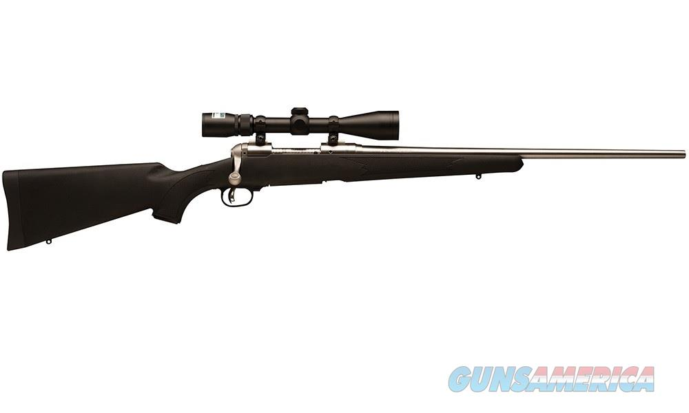 Savage 16/116 Trophy Hunter XP w/Nikon Scope .338 Win Mag 19736   Guns > Rifles > Savage Rifles > 16/116