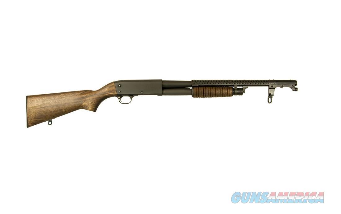 "Inland Manufacturing Ithaca M37 Trench 12 GA 20"" 4 Rds ILMM37  Guns > Shotguns > Ithaca Shotguns > Pump"