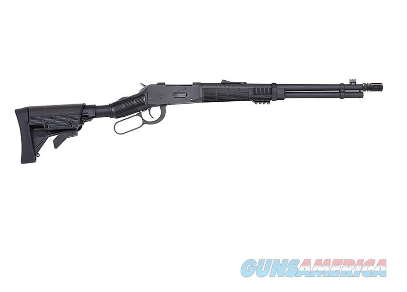 "Mossberg 464 SPX Lever-Action .30-30 Win 16.25"" w/ Flash Suppressor 41026  Guns > Rifles > Mossberg Rifles > Lever Action"