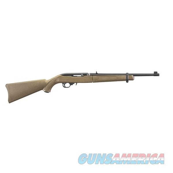 Ruger 10/22 Takedown .22 LR Threaded Barrel 21181  Guns > Rifles > Ruger Rifles > 10-22