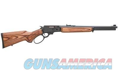 "Marlin 336BL 18"" 6+1 Laminated Stock .30-30 WIN 70502   Guns > Rifles > Marlin Rifles > Modern > Lever Action"