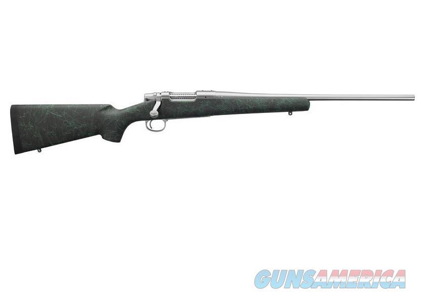 "Remington Model Seven .308 Win HS Precision 20"" SS 85970   Guns > Rifles > Remington Rifles - Modern > Bolt Action Non-Model 700 > Sporting"