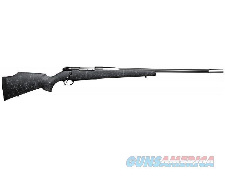 "Weatherby Mark V Accumark 26"".300 Win Magnum MAMM300NR6O  Guns > Rifles > Weatherby Rifles > Sporting"