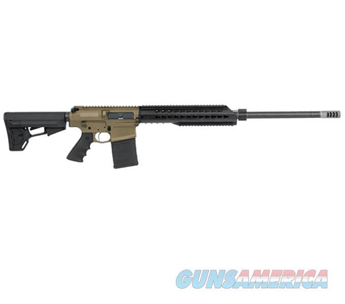 """Christensen Arms CA-10 DMR .260 Rem 24"""" Bronze CA10154-5130236  Guns > Rifles > Custom Rifles > Other"""