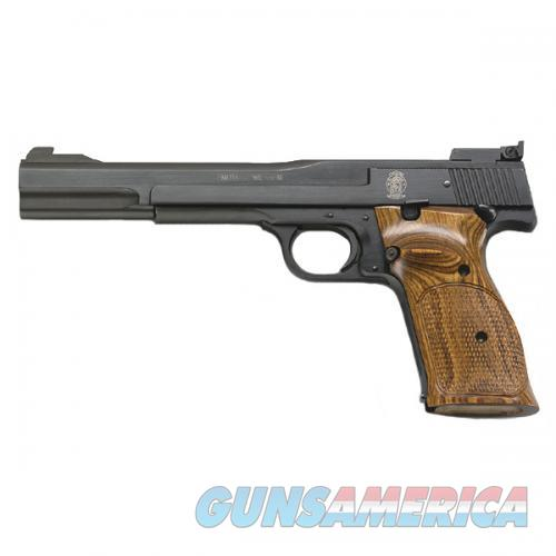"Smith & Wesson Model 41 .22 LR 7"" 10 Round 130512   Guns > Pistols > Smith & Wesson Pistols - Autos > Steel Frame"