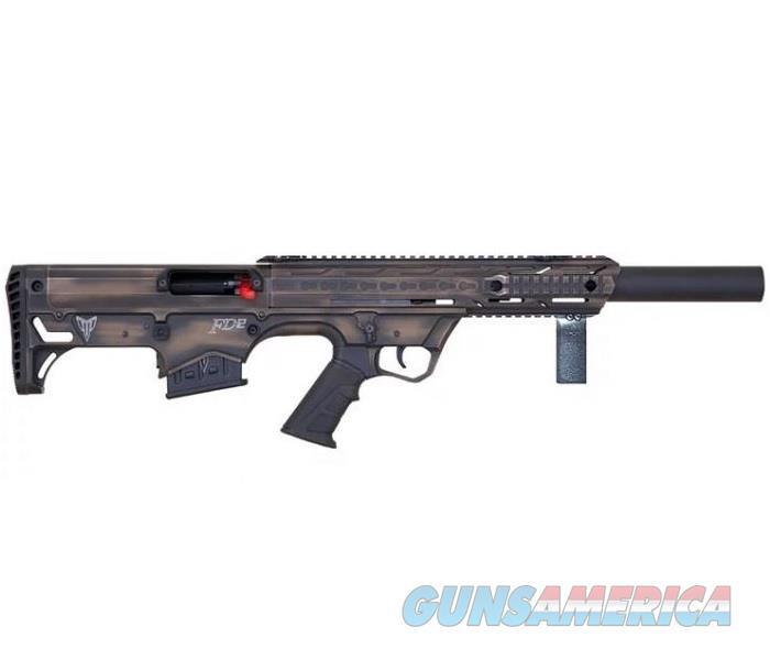 "Black Aces Tactical Pro Series Bullpup 12GA 18.5"" Distressed Bronze BATBPBR  Guns > Shotguns > B Misc Shotguns"