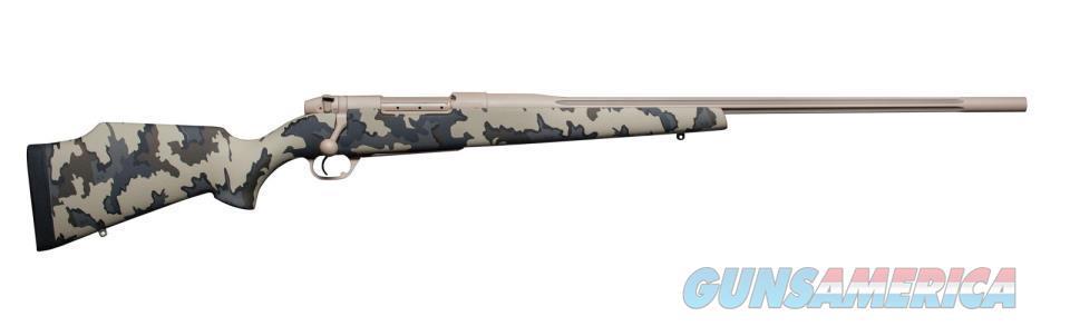 """Weatherby Mark V Arroyo RC .257 Wby Mag 26"""" MAYM257WR6O  Guns > Rifles > Weatherby Rifles > Sporting"""