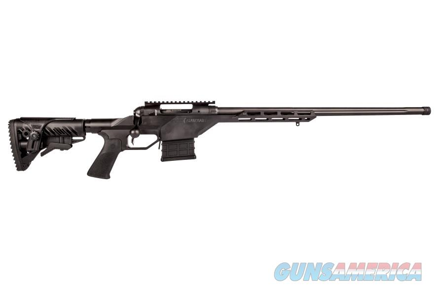 "SAVAGE ARMS 10 BA STEALTH 6.5 CREEDMOOR 24"" 22638  Guns > Rifles > Savage Rifles > 10/110"