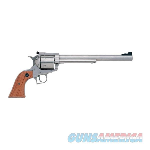 "Ruger NM Super Blackhawk .44 Magnum 10.5"" Stainless 00806   Guns > Pistols > Ruger Single Action Revolvers > Blackhawk Type"