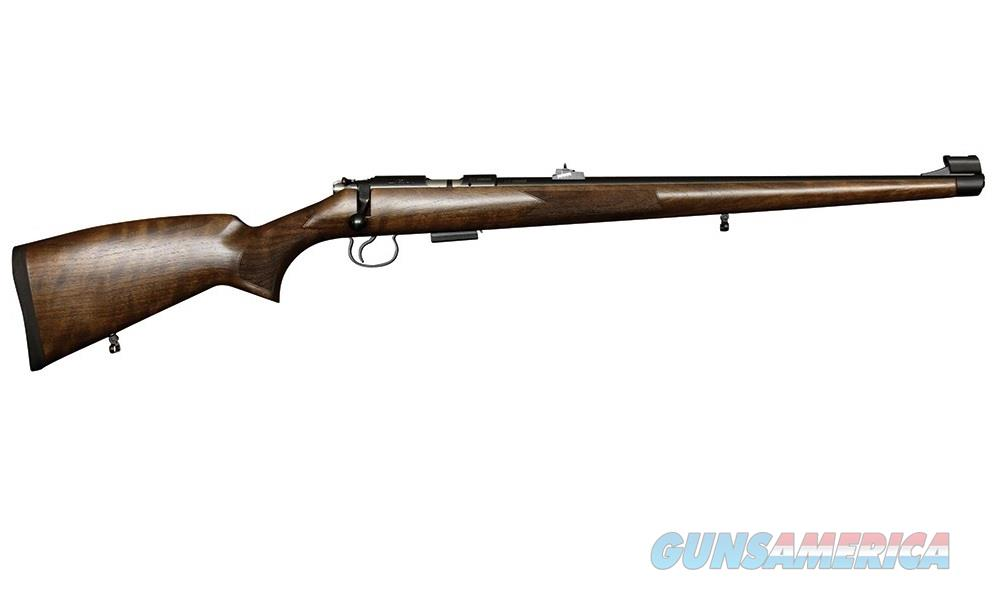 CZ-USA CZ 455 FS Mannlicher Stock Bolt-Action .17 HMR 02107  Guns > Rifles > CZ Rifles