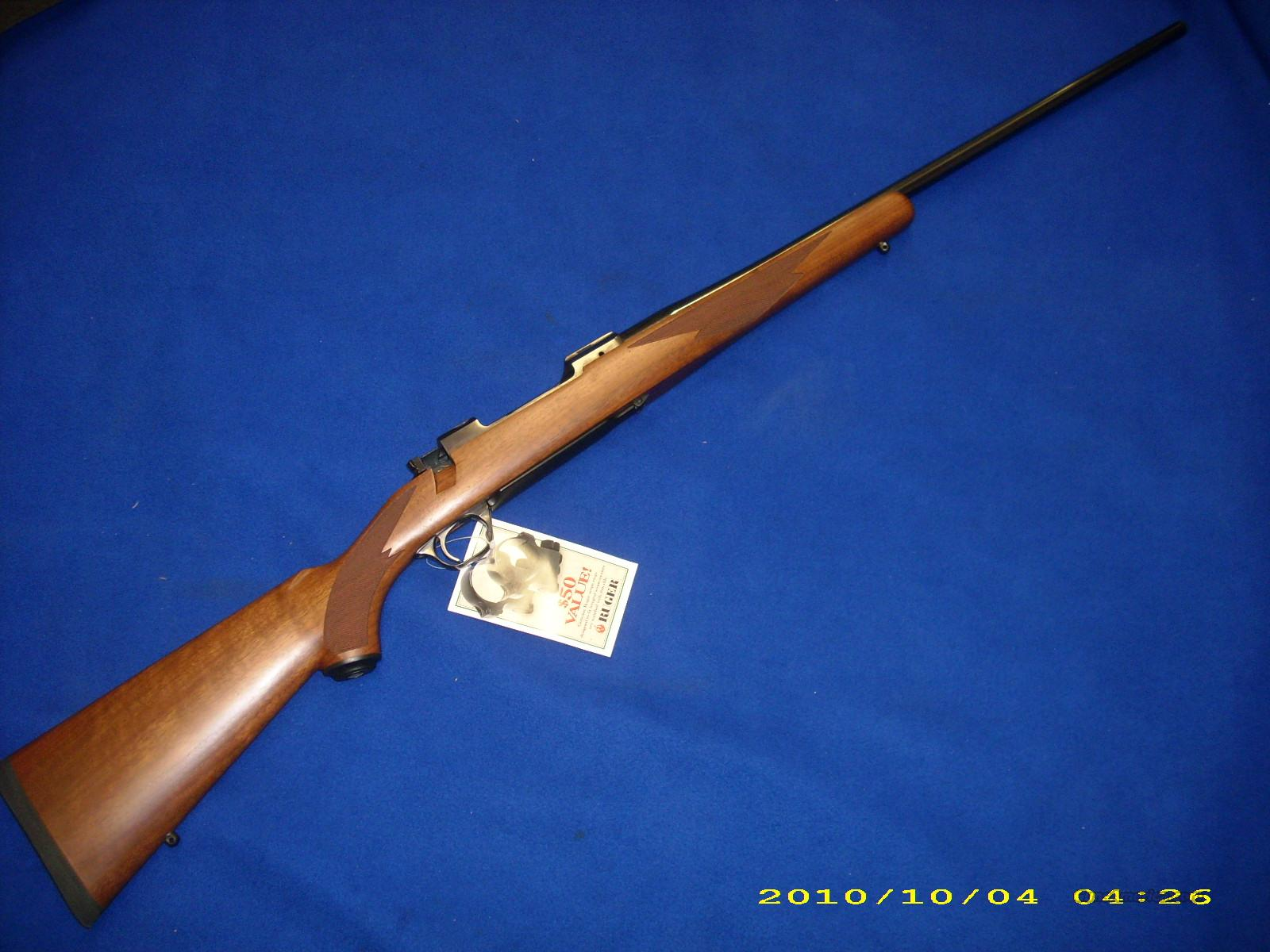 Ruger M77R MKII 7mm Mag  Guns > Rifles > Ruger Rifles > #1 Type