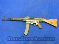 American Tactical GSG Schmeisser STG-44 Carbine .22 LR Wood Stock   G Misc Rifles
