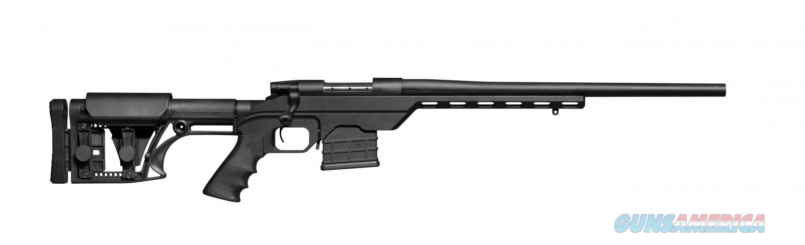 """Weatherby Vanguard Modular Chassis .308 Win 20"""" VLR308NR0T  Guns > Rifles > Weatherby Rifles > Tactical"""