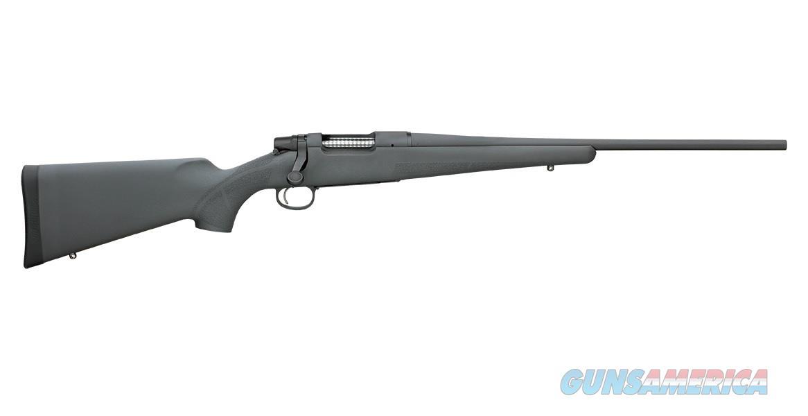 "Remington Model Seven Compact 7mm-08 Rem 18.5"" 85916   Guns > Rifles > Remington Rifles - Modern > Bolt Action Non-Model 700 > Sporting"