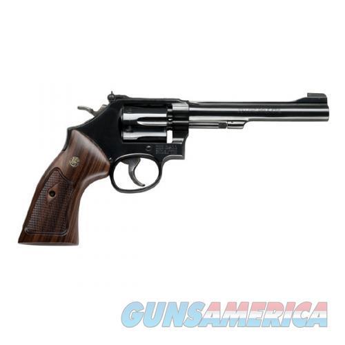"Smith & Wesson Model 48 .22 Magnum 6"" 6-Shot 150718   Guns > Pistols > Smith & Wesson Revolvers > Full Frame Revolver"
