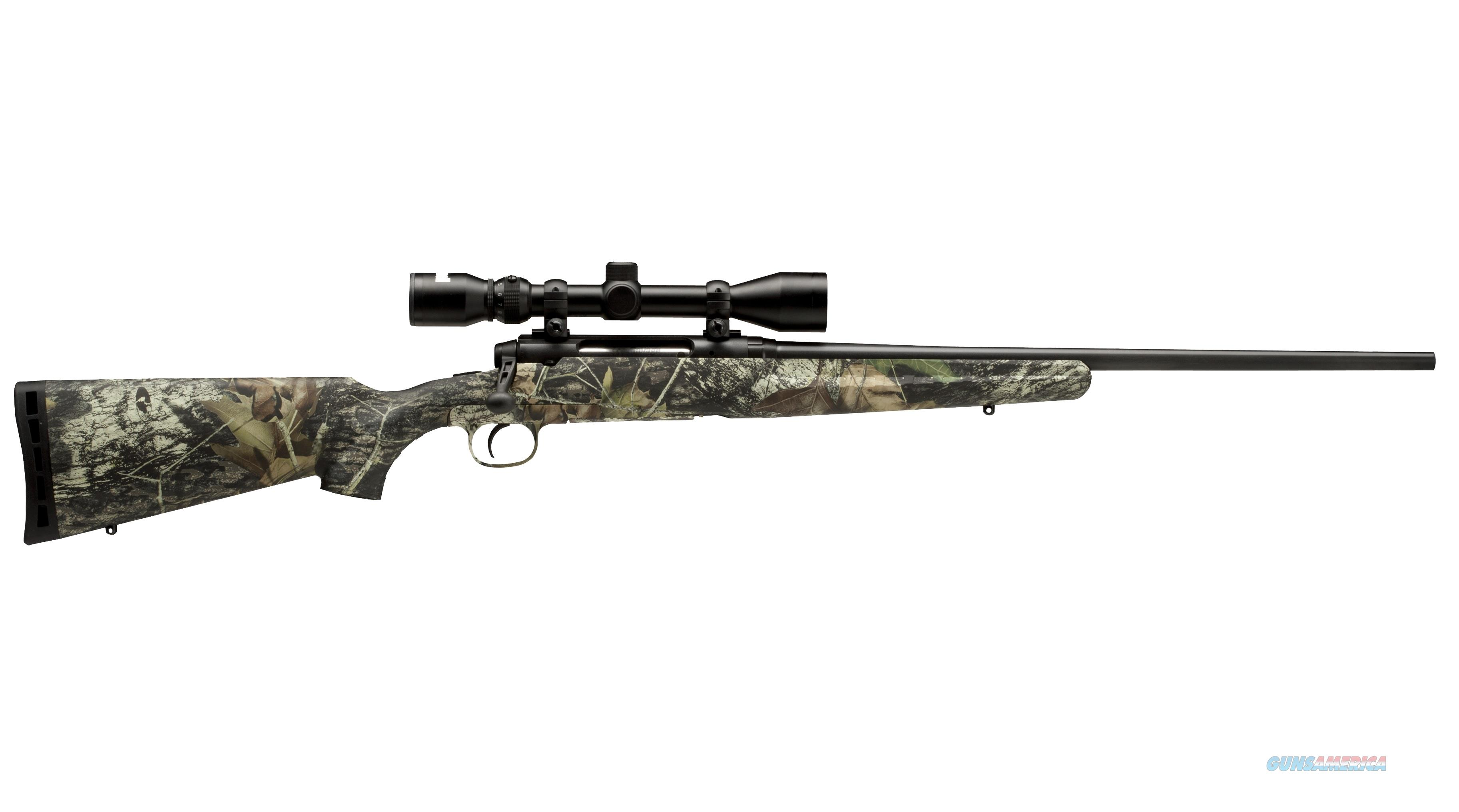 "SAVAGE AXIS XP CAMO W/ SCOPE 22"" 6.5 CREEDMOOR 22674  Guns > Rifles > Savage Rifles > Axis"