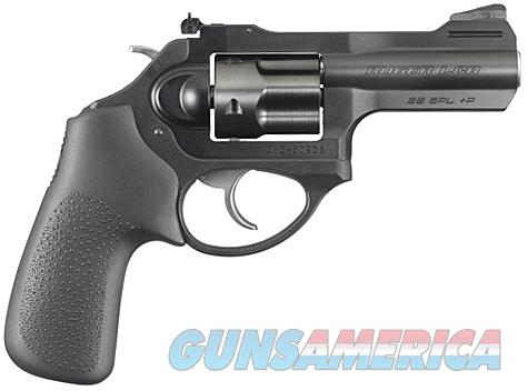 "Ruger LCRx-3 Revolver .38 Special +P 3"" 5 Rds 5431  Guns > Pistols > Ruger Double Action Revolver > LCR"