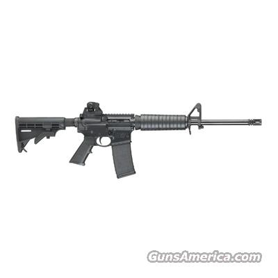 Smith and Wesson M&P 15 Sport 223/5.56 NATO  Guns > Rifles > Smith & Wesson Rifles > M&P