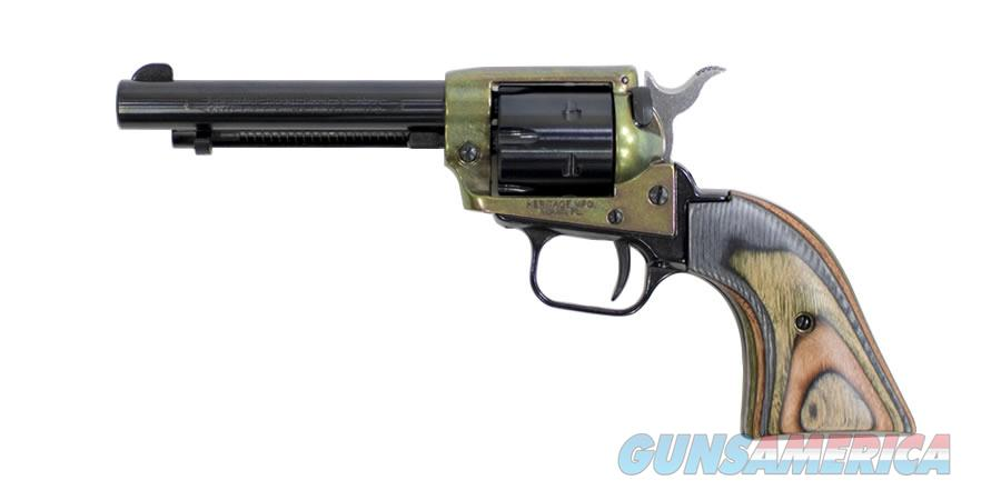"Heritage Rough Rider Jonny Boy .22 LR 4.75"" RR22CH4   Guns > Pistols > Heritage"