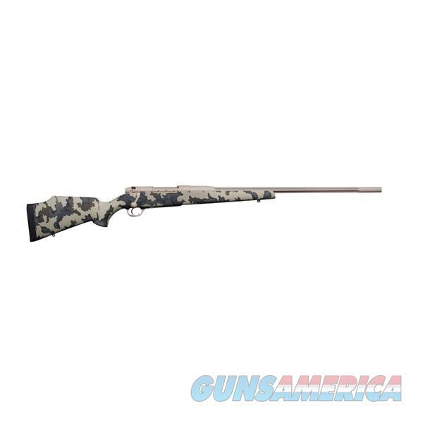 "Weatherby Mark V Arroyo 6.5-300 Wby Mag  26"" Camo  MAOM653WR6O  Guns > Rifles > Weatherby Rifles > Sporting"