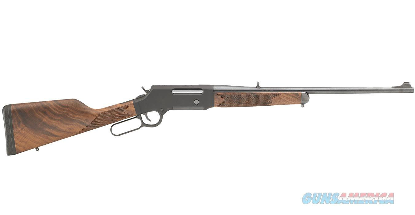 "Henry Long Ranger .308 Win 20"" Walnut w/Sights H014S-308   Guns > Rifles > Henry Rifle Company"