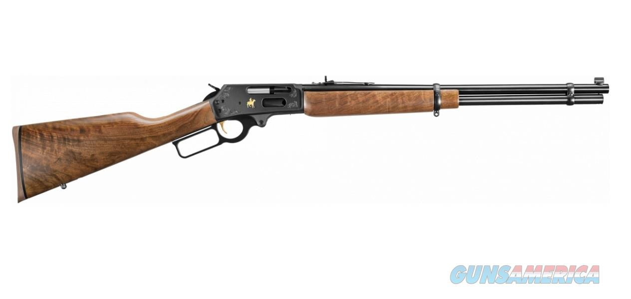 "Marlin 336TDL Texan Deluxe .30-30 Win 20"" Walnut 70534   Guns > Rifles > Marlin Rifles > Modern > Lever Action"