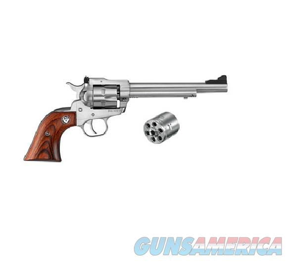 "Ruger Single-Six Convertible .22 LR/.22 WMR 6.5"" 0626   Guns > Pistols > Ruger Single Action Revolvers > Single Six Type"