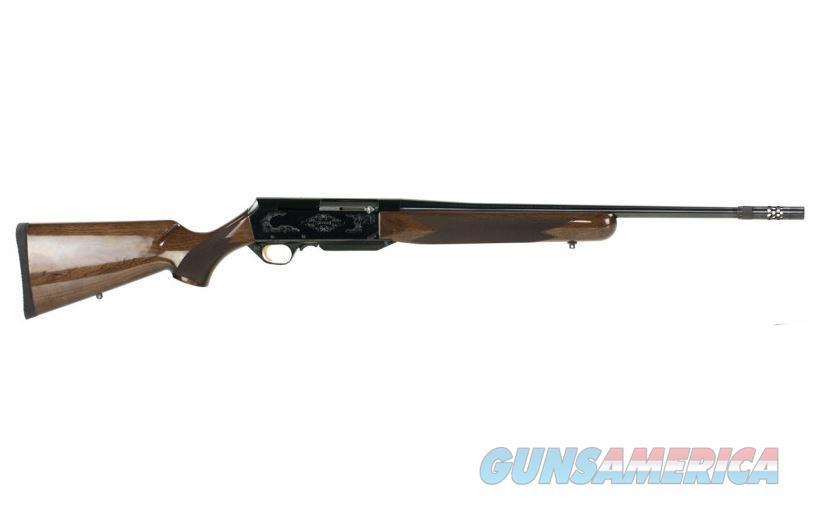 "Browning BAR MK II Safari with BOSS .270 Win 22"" 031001324   Guns > Rifles > Browning Rifles > Semi Auto > Hunting"