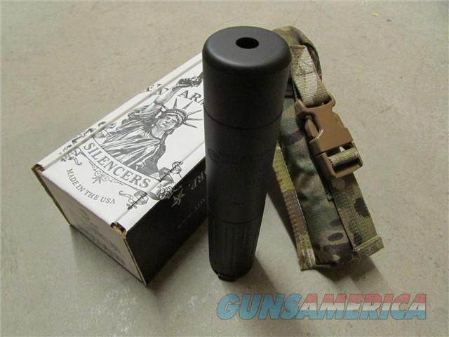 AAC 762-SDN-6 7.62 NATO or .300 BLKOUT Suppressor Silencer  Non-Guns > Barrels