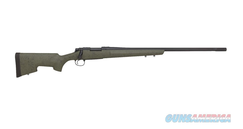 "Remington 700 XCR Tactical .223 Rem ODG 26"" 84460   Guns > Rifles > Remington Rifles - Modern > Model 700 > Tactical"
