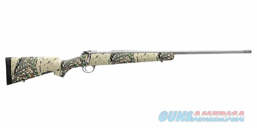 "Kimber 8400 Mountain Ascent .300 Win Mag 26"" Optifade 3000777   Guns > Rifles > Kimber of America Rifles"