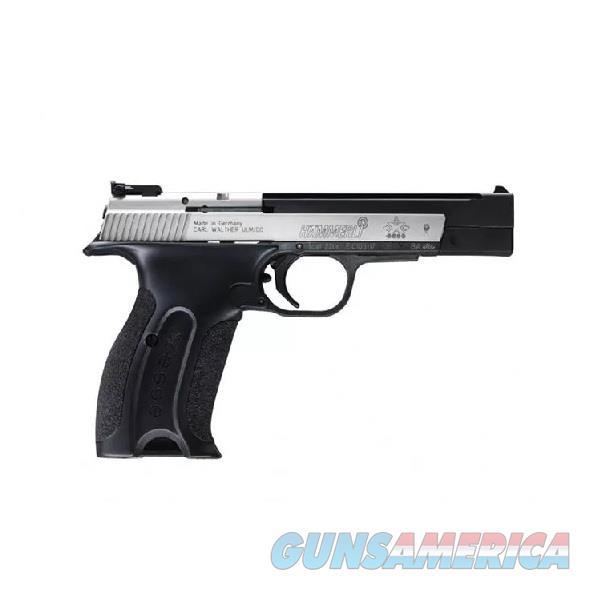 "Walther Hammerli X-Esse Short .22 LR 4.5"" 2742744  Guns > Pistols > Hammerli Pistols"