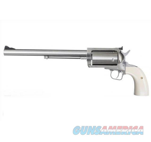 """Magnum Research BFR .450 Marlin 10"""" 5 Rds Bisley Grips BFR450MB  Guns > Pistols > Magnum Research Pistols"""