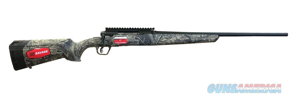"""Savage Axis II 6.5 Creed Realtree Timber 22"""" 57463   Guns > Rifles > Savage Rifles > Axis"""
