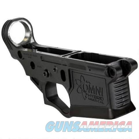 ATI AR-15 Omni Hybrid Stripped Lower Receiver ATIGLOW200   Guns > Rifles > AR-15 Rifles - Small Manufacturers > Lower Only