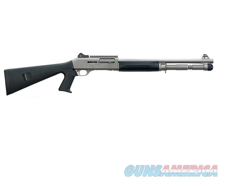 "Benelli M4 H20 Tactical Shotgun 18.5"" 12 Gauge 11794   Guns > Shotguns > Benelli Shotguns > Tactical"