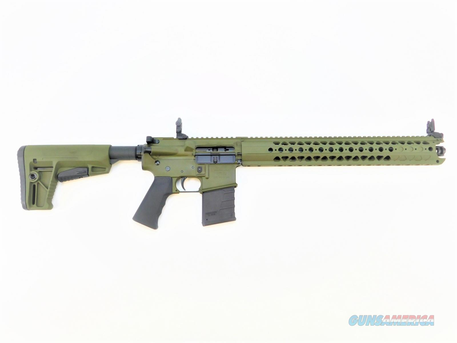 Kriss Defiance DMK22C ODG .22 LR DM22-CWSGR00  Guns > Rifles > Kriss Tactical Rifles