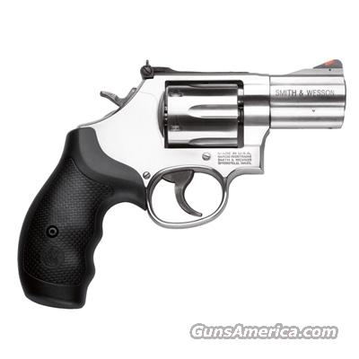 "Smith & Wesson Model 686 2.5"" barrel   Guns > Pistols > Smith & Wesson Revolvers > Pocket Pistols"