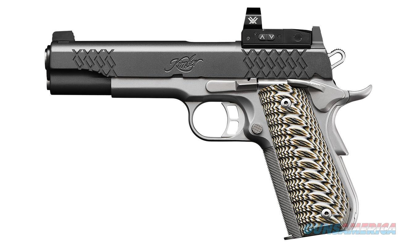 "Kimber Aegis Elite Custom (OI) .45 ACP 5"" Venom Optic 3000352   Guns > Pistols > Kimber of America Pistols > 1911"