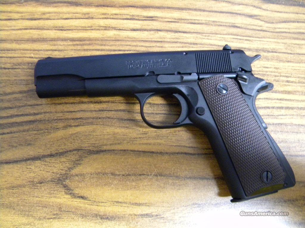 Browning 1911-22 A1 Compact .22 LR  Guns > Pistols > Browning Pistols > Other Autos