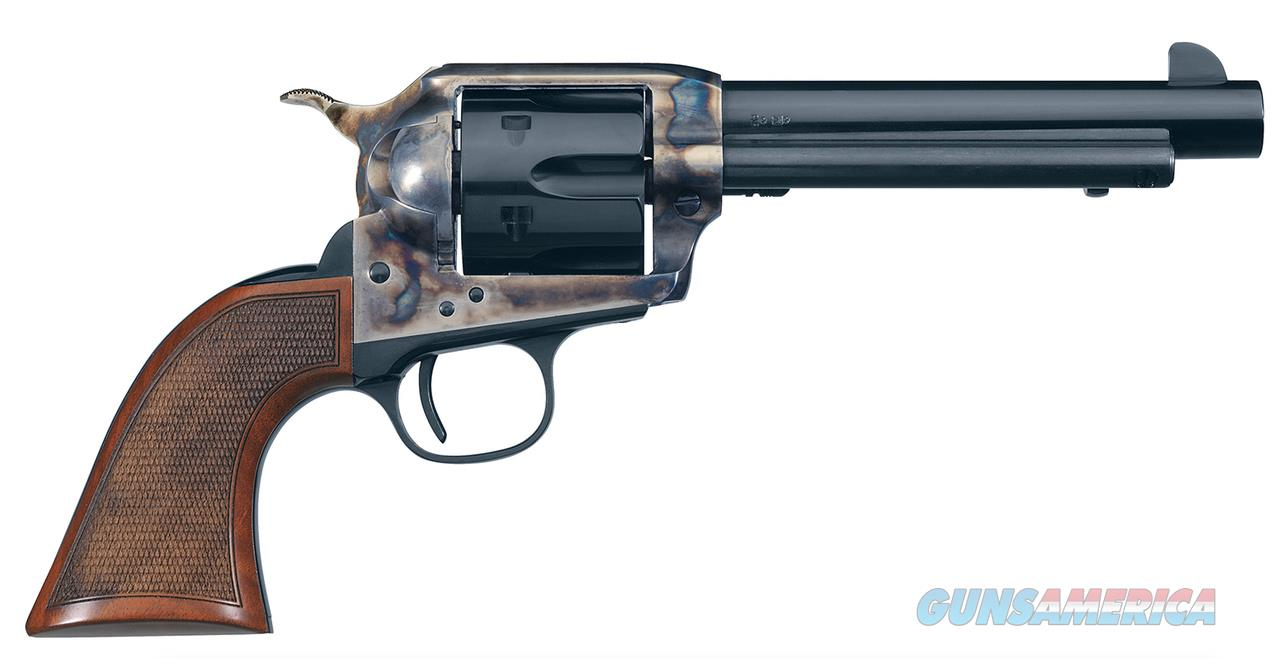 "Uberti Short Stroke SASS Pro 4.75"" .357 Magnum 356821  Guns > Pistols > Uberti Pistols > Ctg."