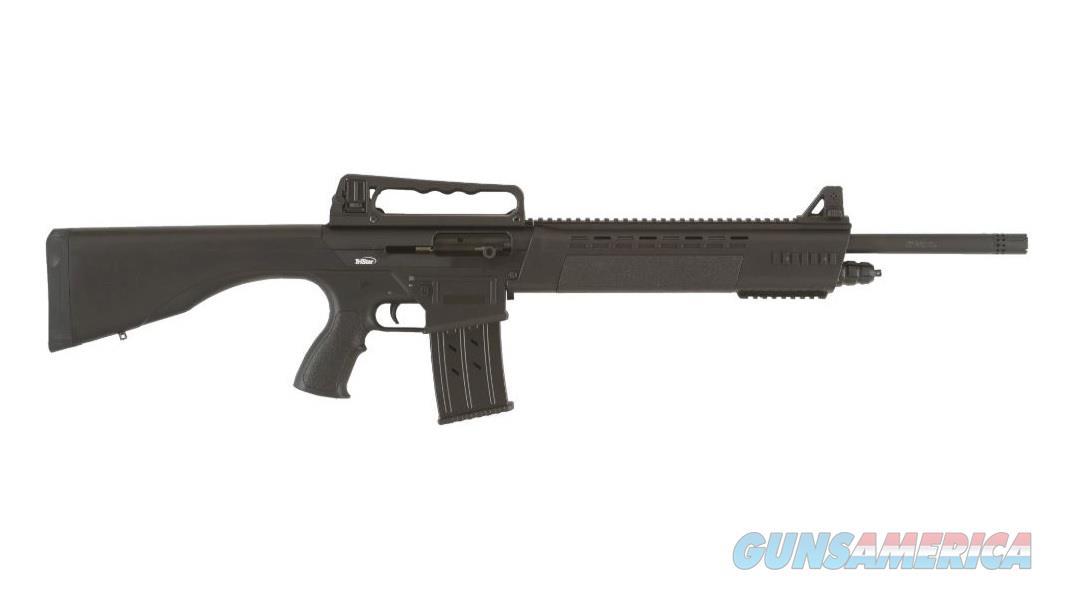 "TriStar Arms KRX Tactical 12 GA Semi-Auto 20"" Black 5 Rounds 25125  Guns > Shotguns > Tristar Shotguns"
