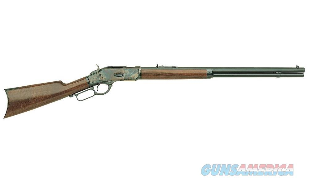 "Taylor's & Co. 1873 Sporting Lever Action .357 Mag 20"" Octagon 10 Rds 200F  Guns > Rifles > Taylors & Co. Rifles > Winchester Lever Type"